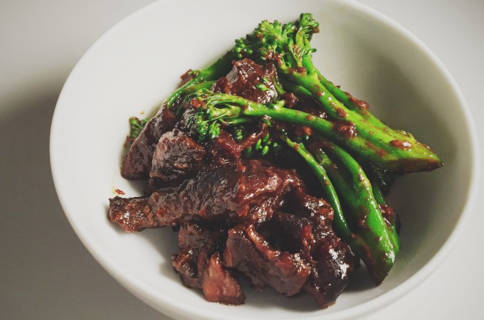 seefoodplay.com | Crockpot Beef & Broccoli