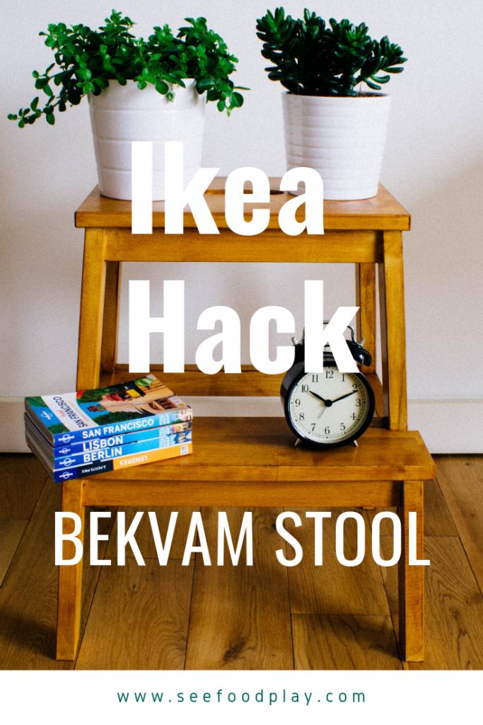 Ikea hack bekvam stool ikea bekvam stool