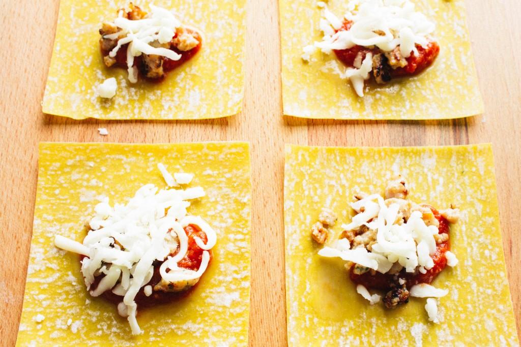 Copycat totino's pizza rolls | seefoodplay.com