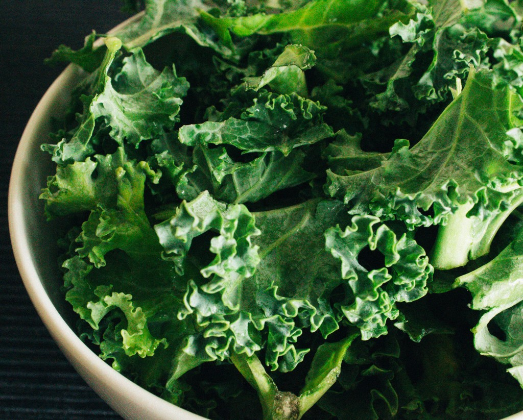 Kale smoothie | seefoodplay.com