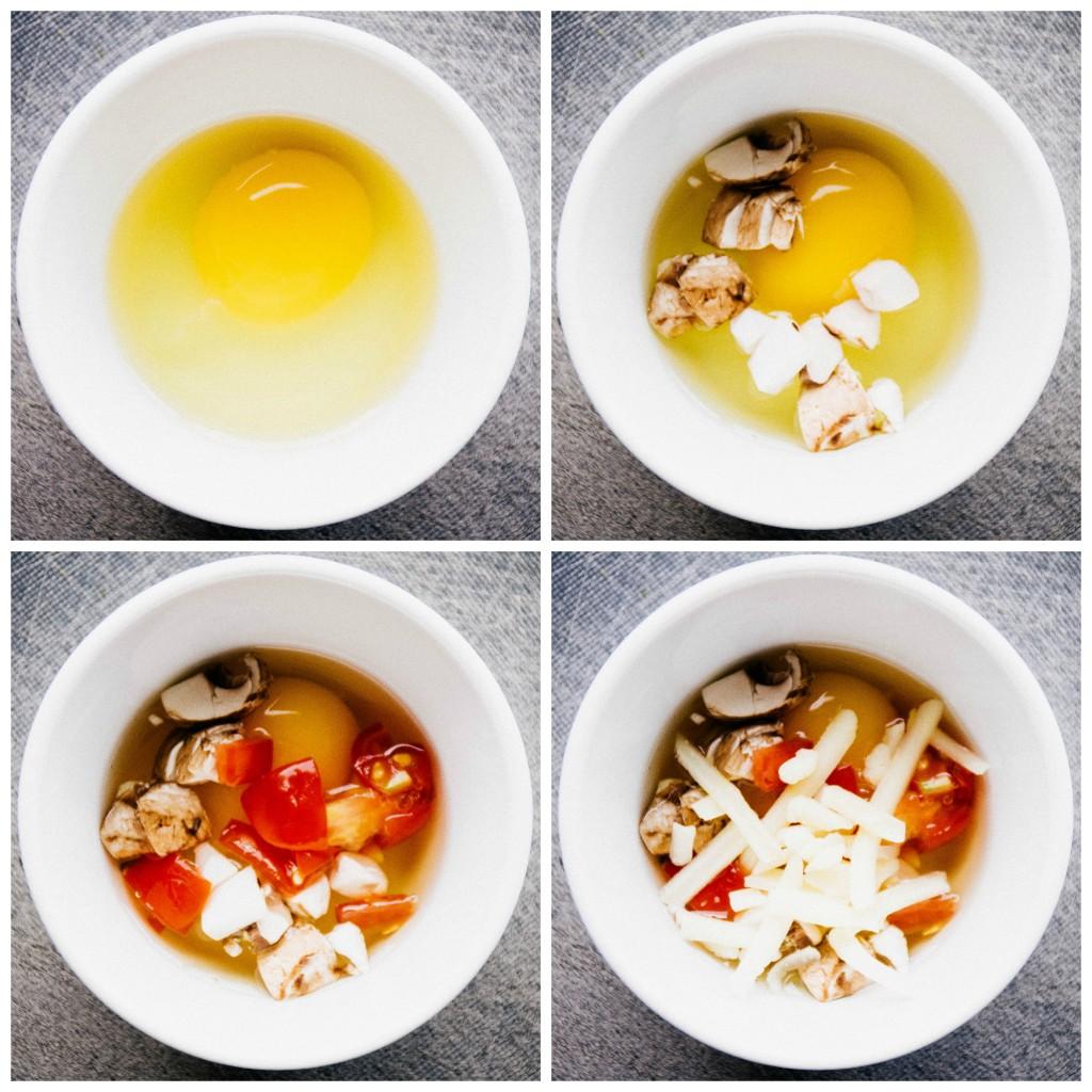 microwave scrambled eggs   seefoodplay.com