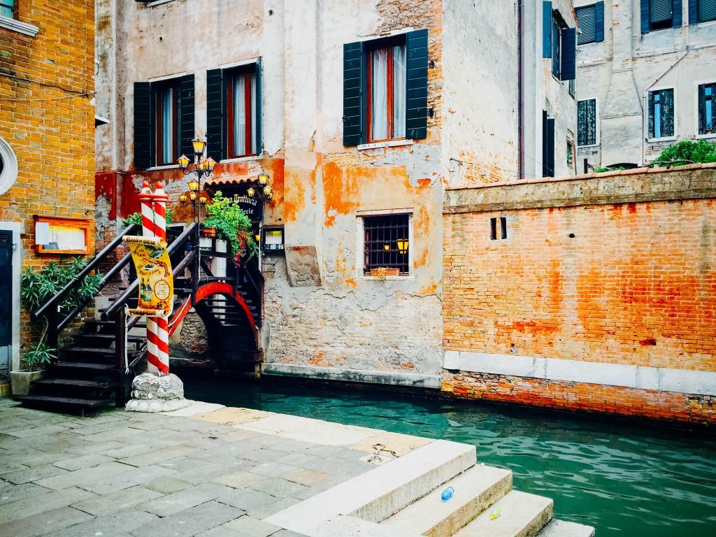 Venice trip report | seefoodplay.com