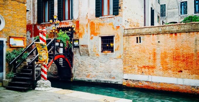 Venice: trip report