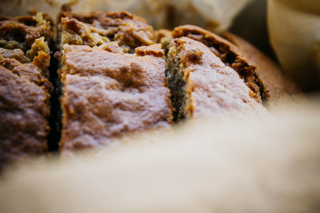 Banana bread | seefoodplay.com