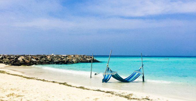 Maldives on a budget: Part 2 – Maafushi