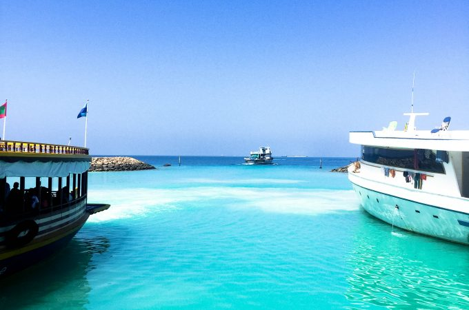 Maldives on a budget: Part 1 – The Basics