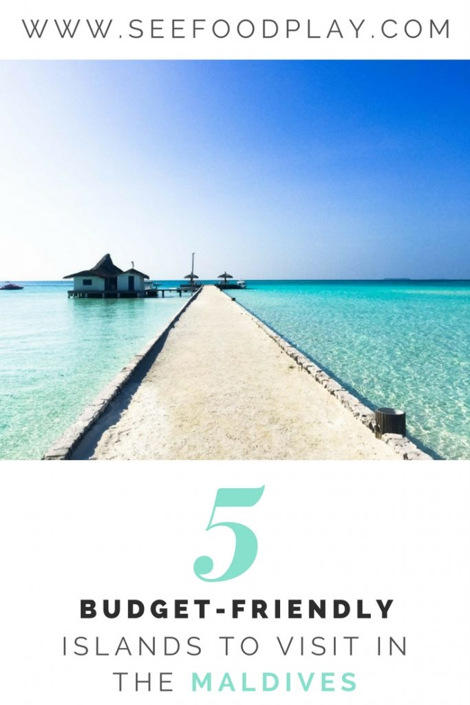 Maldives on a budget | seefoodplay.com