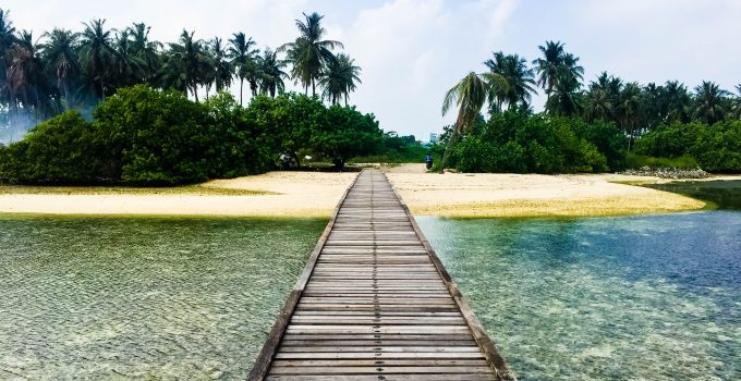 Maldives on a budget: Part 5 – Guraidhoo