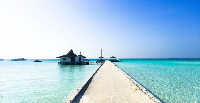 Maldives on a budget: Part 6 – Rihiveli Resort