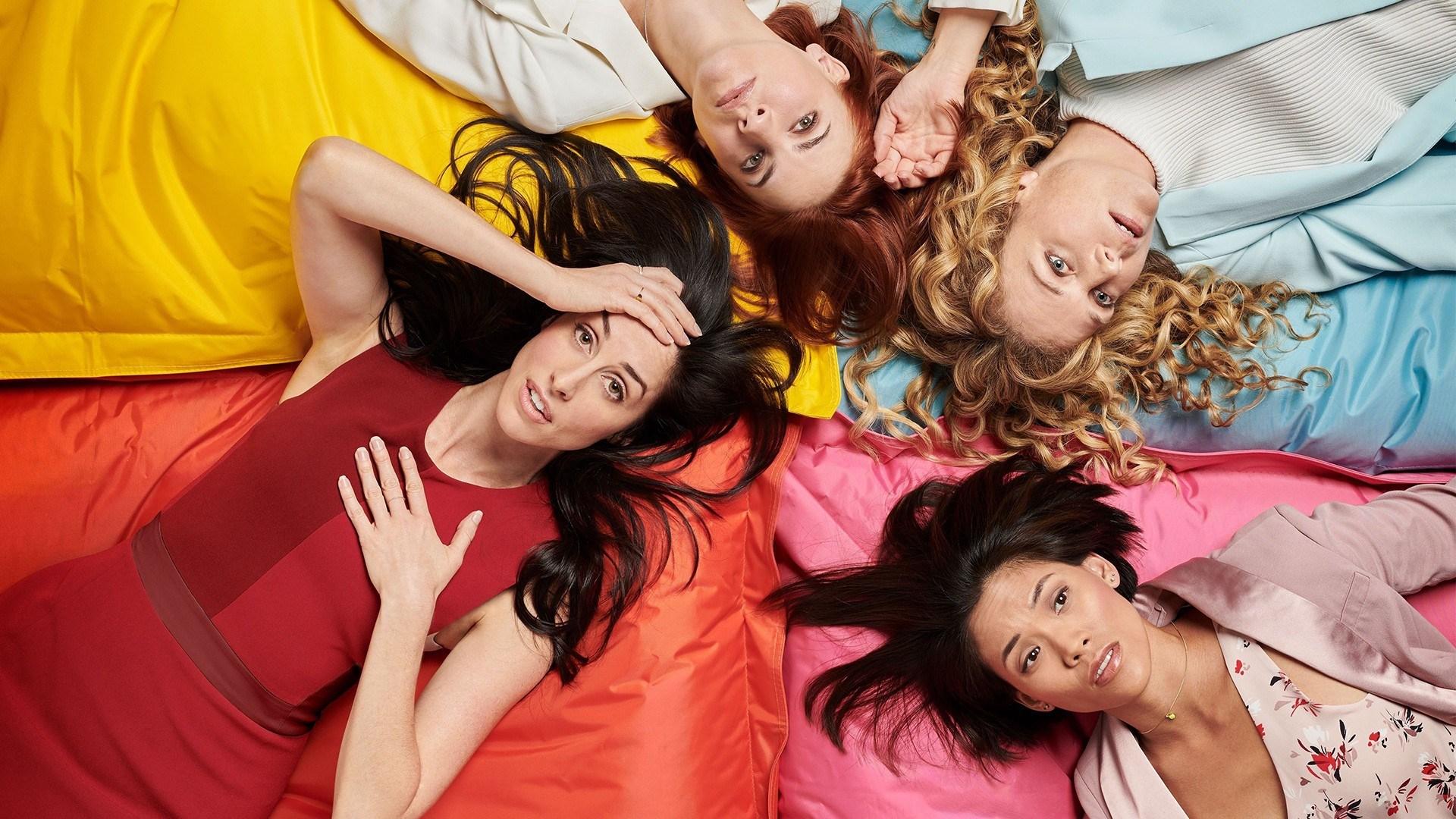 Seefoodplay | MY TOP NETFLIX BINGE WORTHY TV SHOW RECOMMENDATIONS | 2020 UK
