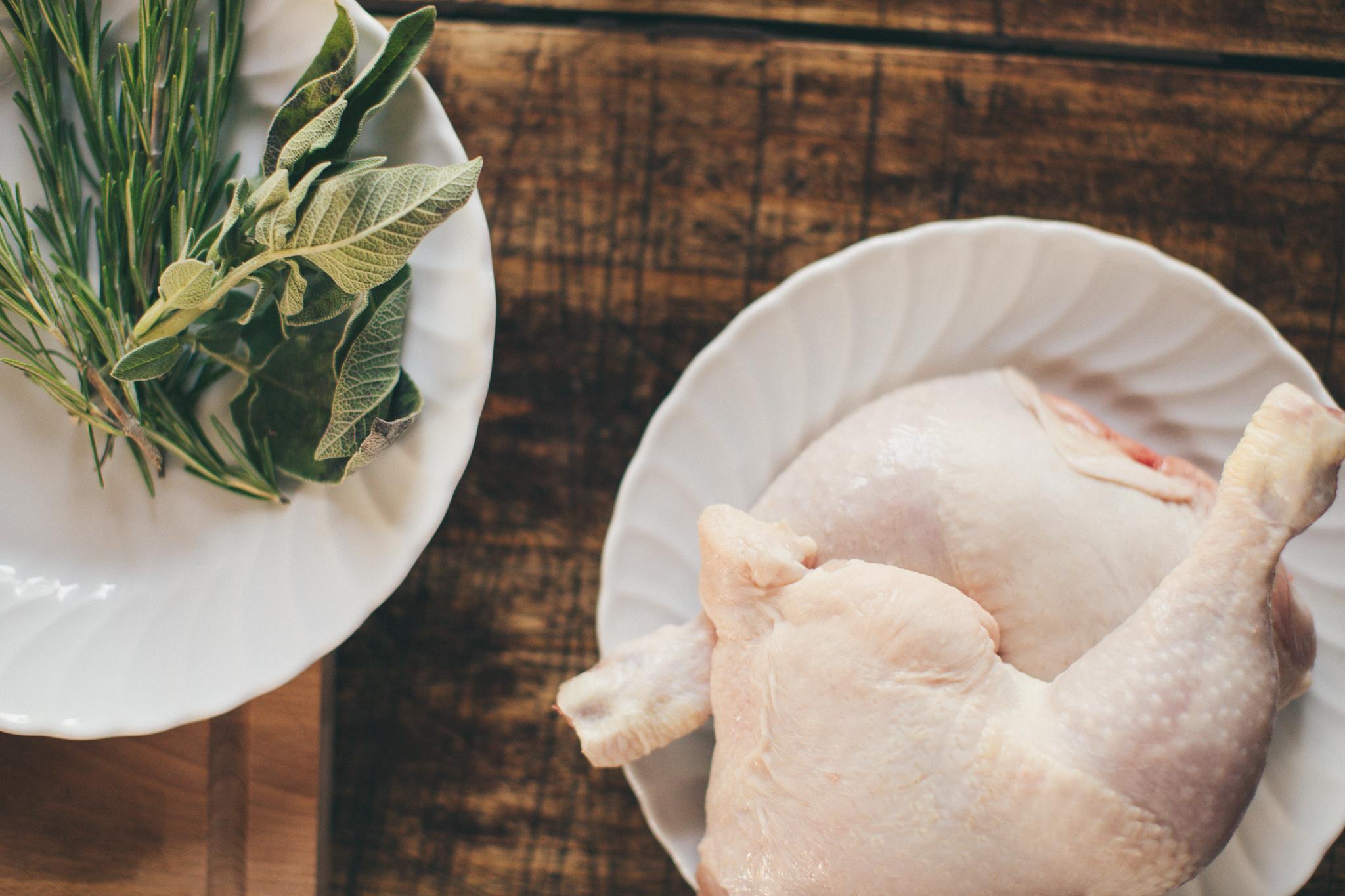 Seefoodplay | EASY ROAST CHICKEN AND VEGETABLES WEEKNIGHT DINNER RECIPE
