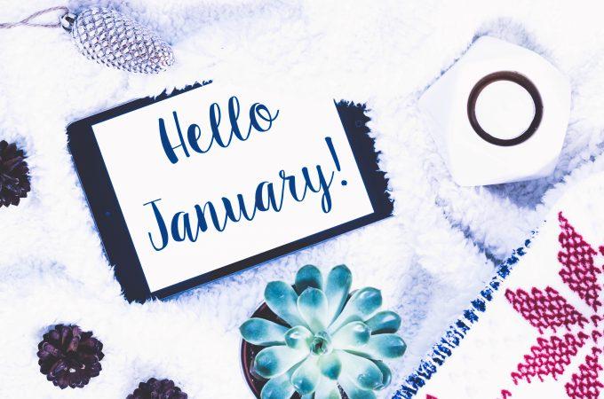 New year, new blog | seefoodplay.com