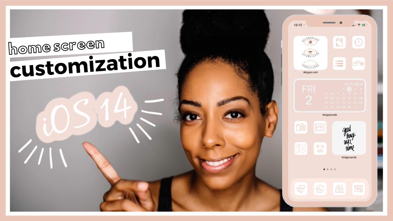 Veronica from SEEFOODPLAY - free iOS 14 custom home screen icons